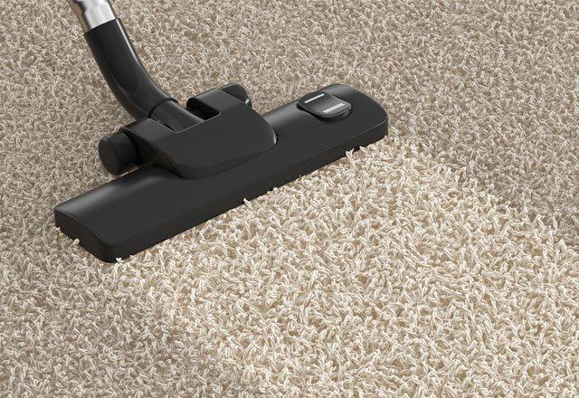 Limpeza de carpetes em curitiba