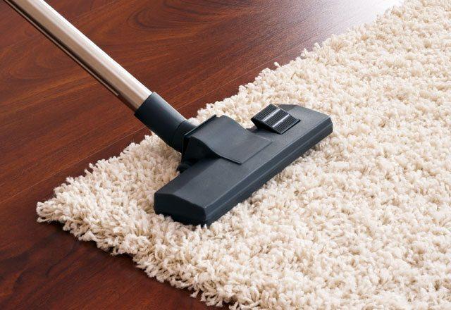 Limpeza de tapete em Curitiba